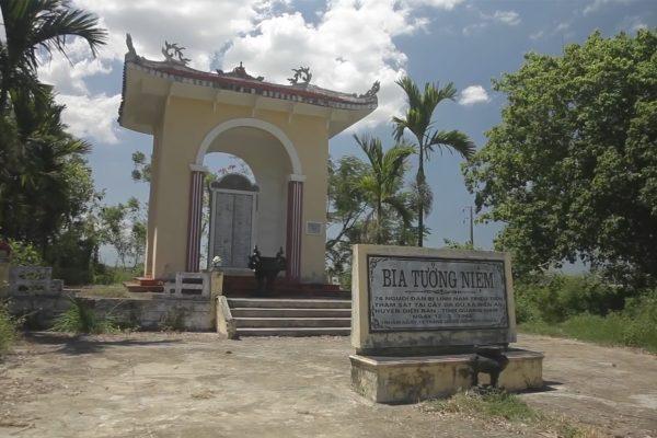 Reportage Da Nang Massacres