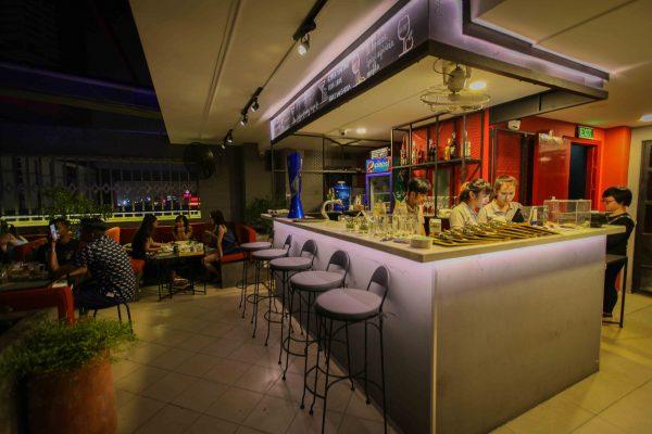 Restaurant Chanh Bistro