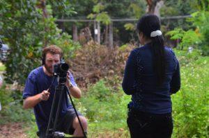 Reportage documentaire