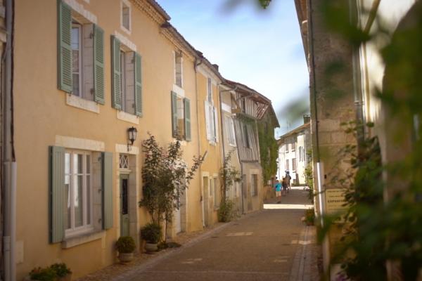 Tourisme en Périgord Limousin