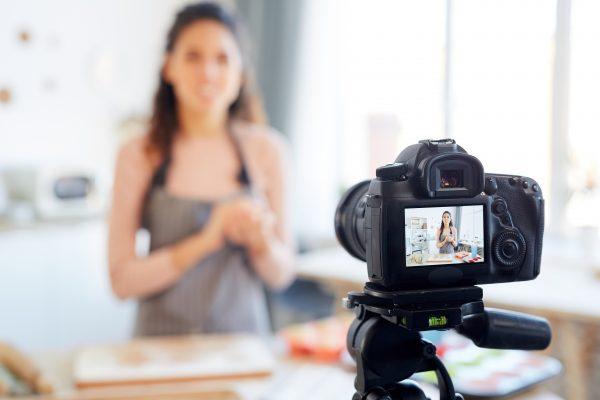 vidéo publicitaire